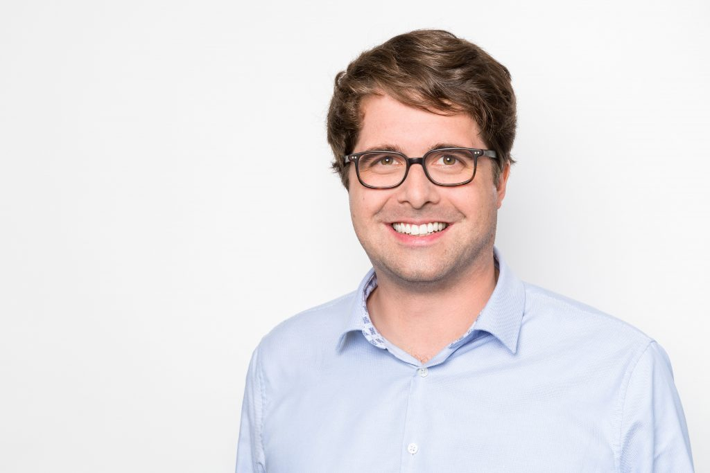 Kontakt, Dennis Höne, CTO