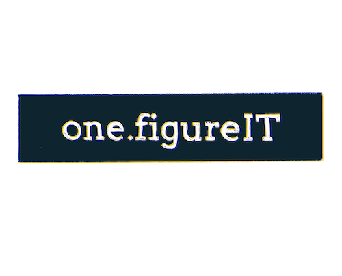 one.figureIT